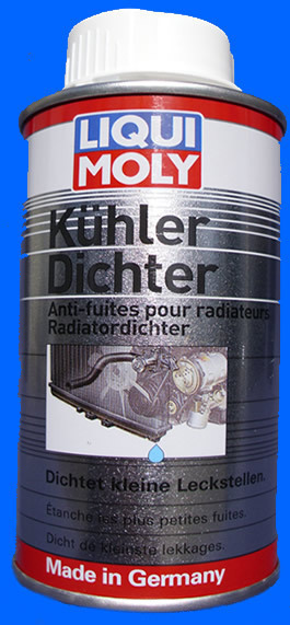 liqui moly k hler dichter 3330 150ml motoroel100. Black Bedroom Furniture Sets. Home Design Ideas