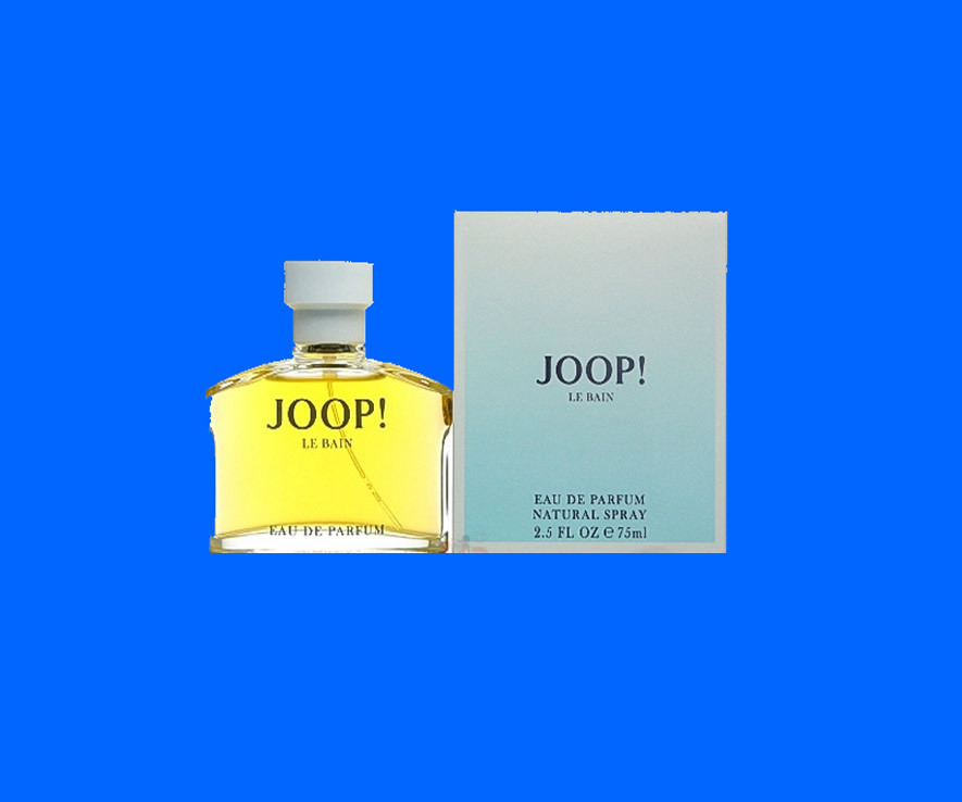 joop le bain eau de parfum 75ml motoroel100. Black Bedroom Furniture Sets. Home Design Ideas