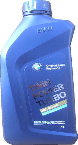 1 X 1 Liter Original BMW 0W-30 Twin Power Turbo - BMW Longlife-04