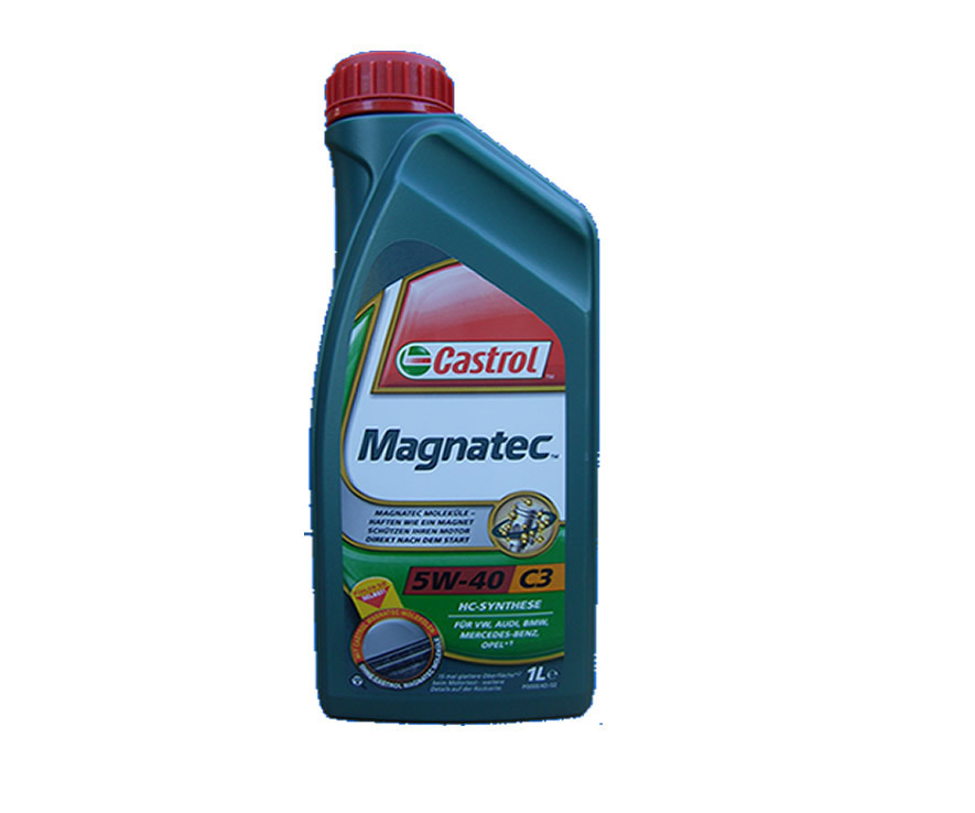 castrol magnatec 5w 40 c3 1liter motoroel100. Black Bedroom Furniture Sets. Home Design Ideas