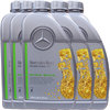 5 X 1 Liter Original Mercedes 5W-30 MB 229.52