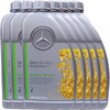 7 X 1 Liter Original Mercedes 5W-30 MB 229.52