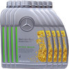 8 X 1 Liter Original Mercedes 5W-30 MB 229.52
