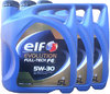 3 X 5L= 15 Liter ELF 5W-30 Evolution Full-Tech FE - Renault RN0720
