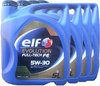 4 X 5L= 20 Liter ELF 5W-30 Evolution Full-Tech FE - Renault RN0720