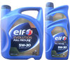5L + 2L= 7 Liter ELF 5W-30 Evolution Full-Tech FE - Renault RN0720