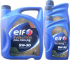 5L + 3L= 8 Liter ELF 5W-30 Evolution Full-Tech FE - Renault RN0720