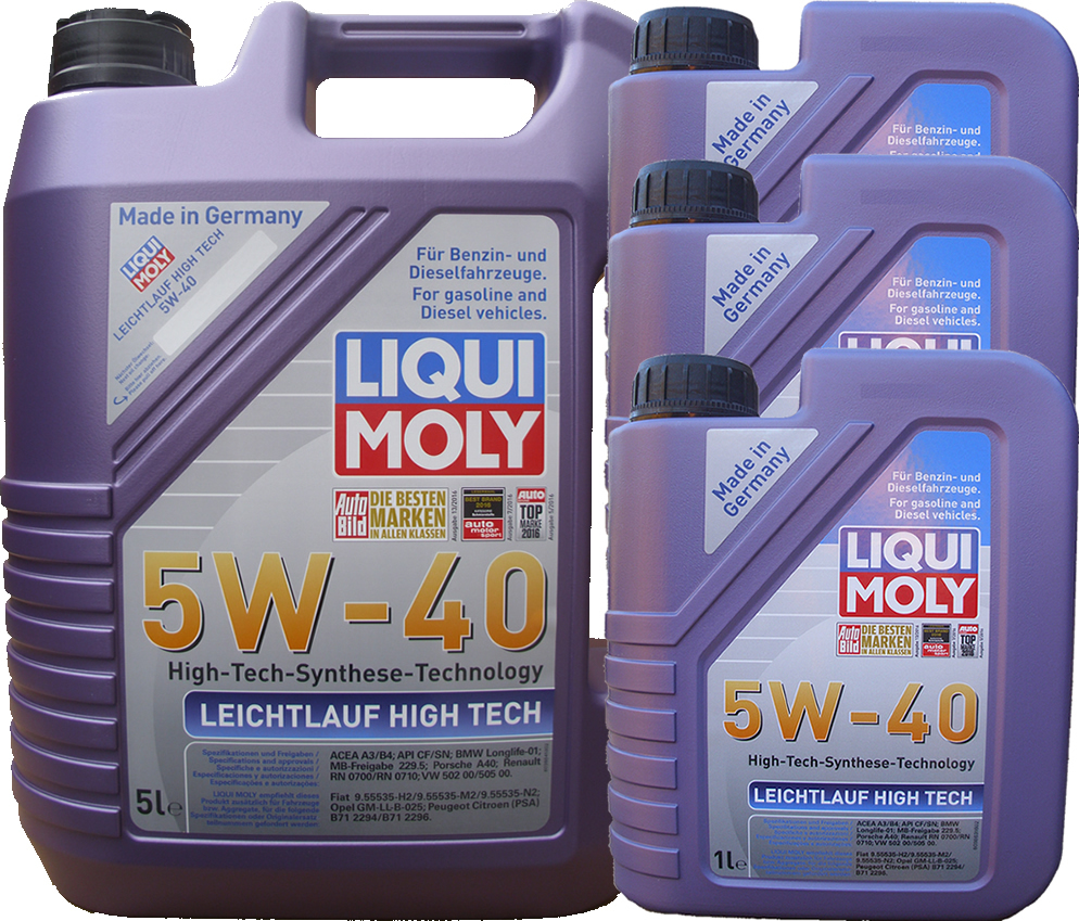 liqui moly 3701 top tec 4100 motor l 5w 40 5 liter. Black Bedroom Furniture Sets. Home Design Ideas