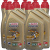 7 X 1 Liter Castrol 10W-50 Power1 Racing 4T