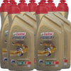 9 X 1 Liter Castrol 10W-50 Power1 Racing 4T