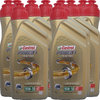 10 X 1 Liter Castrol 10W-50 Power1 Racing 4T