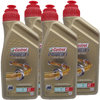 4 X 1 Liter Castrol Power1 Racing 10W-30 4T