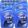 15 X 1 Liter ELF 5W-30 EVOLUTION 900 SXR - RENAULT RN0700