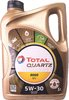 1 x 5 L Liter Total Quartz 5W-30 9000 Future NFC