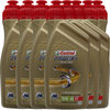8 X 1 Liter Castrol 10W-40 4T Power1 Racing 4-Takt