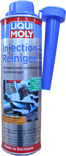1 X 300ml Liqui Moly Injection Reiniger - 5110