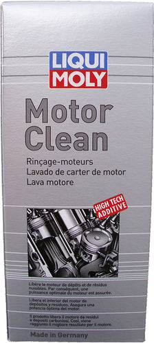 Liqui Moly 1019 Motor Clean 1X500ml