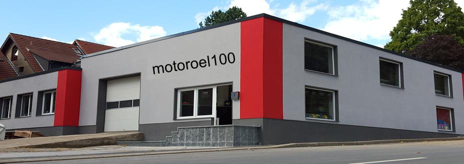 Motoroel100 Die Firma